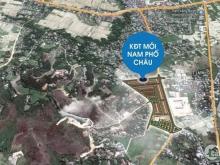 Siêu phẩm đất nền Phố Châu - KĐT đầu tiên tại Hương Sơn Hà Tĩnh