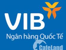 VIB hỗ trợ thanh lý 38 nền đất ở KV thành phố, giá chỉ từ 780tr/nền