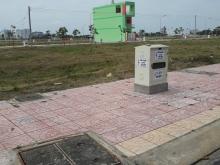 Đất nền khu đô thị mới Nguyễn Văn Linh mở bán khai trương.