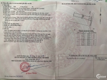 Bán 100m2 đất thổ đường Hương Lộ 11, Xã Hưng Long, huyện Bình Chánh giá 1,5 tỷ
