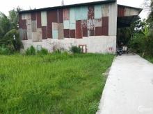 Tôi cần bán lô đất Thổ 95m2 Xã Tân Nhựt, Bình Chánh.