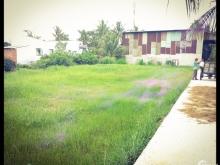 Tôi chính chủ cần bán miếng đất 95m2 SHR, Xã Tân Nhựt, Huyện Bình Chánh.