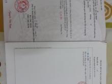 Đất mặt tiền đường Kinh T2, Hưng Long Bình Chánh, HCM