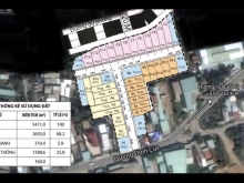 bán đất  xã Tân Kiên -  Bình Chánh SHR từng nền