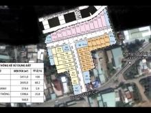bán 25 lô đất SHR từng nền, xã Tân Kiên -  Bình Chánh