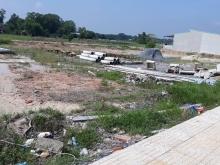 Mở bán 50 nền đất giai đoạn 1 khu đô thị MT Trần văn Giàu, Bình Chánh 350TR/1NEN