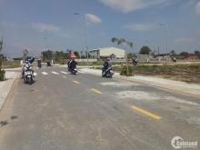 Bán đất ngay mặt tiền đường Trần Đại Nghĩa quận Bình Chánh đường nhà nước 32m, g
