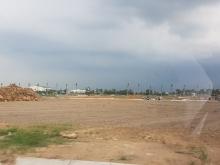 Bán đất mặt tiền đường Trần Đại Nghĩa, Bình Chánh, đất vuông vắn, đã có sổ.