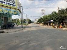 Cần Bán nhanh lô đất 95m2 Gần Trường Học Lê Minh Xuân2,Giá 1ty3, Bình Chánh.