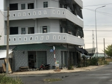 Thanh lý đất nền gần BV Nhi Đồng TP