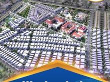 Bán đất nền Củ Chi thổ cư 100%, xây dựng tự do, giá chỉ 17tr/m2