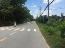 Bán đất mặt tiền đường 14m Nguyễn Thị Lắng, Phước Vĩnh An