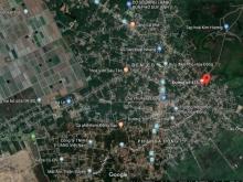 Bán dất xã Phú Hòa Đông Củ Chi 136.9m2 giá 900tr