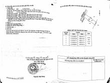 Chính Chủ bán lô đất mặt tiền tỉnh lộ 8, Tân Quy, Củ Chi