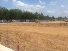 bán đất dự án Cty GoldenLand,SHR,gần Chợ Việt Kiều,2MT,giá chỉ 550 tr