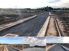 Bán đất nền quy mô lớn nhất khu vực Tây Bắc Thành phố chỉ 17tr/m2