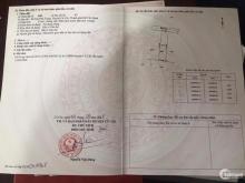 Bán nhanh lô đất 115m2 KDC tân Phú Trung giá 800tr sổ hồng ngay như hình