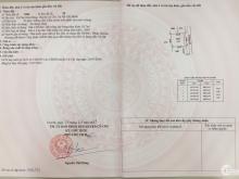 Đất nền xã Phú Hòa Đông - Củ Chi cần bán