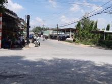 Chính chủ bán gấp lô đất mặt tiền Nguyễn Thị Nê, xã Phú Hòa Đông huyện Củ Chi