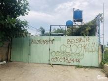 Cần bán nhà xưởng MT Võ Văn Bích, Xã Bình Mỹ - Củ Chi 7.5x47 ( 330m2 ). LH 08565