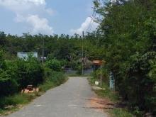 Bán đất GIÁ RẺ mặt tiền đường nhựa Xã Phú Hoà Đông Củ Chi
