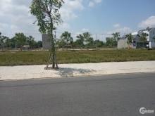 Đất Bến THan DT 5x34 đường 6m SHR thổ cư 100%