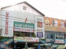 Cần bán gấp mảnh đất mặt tiền Nguyễn Văn Khạ , ngay cạch KCN Tây Bắc Củ Chi