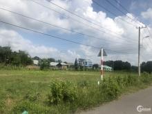 Bán lô đất mặt tiền đẹp gần ngay tỉnh lộ 8, xã Phạm Văn Cội Củ Chi.