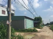 Bán đất nhà xưởng mặt tiền đường Đông Thạnh Hóc Môn