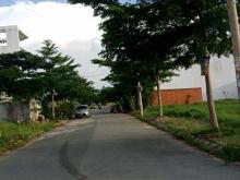 Cần bán gấp lô đất Phan Văn Hớn, Hóc Môn. Giá 290Tr, 80m2, Sổ hồng riêng