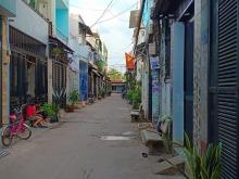 Đất MT Phan Văn Hớn ngay chợ Đại Hải, giá 700 tr/100M2/SHR, LH 0384192181 Hiền