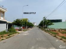 Bán Gấp Lô Đất Mặt Tiền Nguyễn Văn Bứa ,Hóc Môn Đối Diện Bệnh Viện giá 300tr