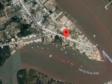 Đất nền gần trung qâm quận 7. trục đường chính Huỳnh Tấn Phát
