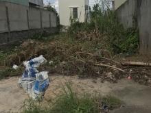 Đất thổ cư nhà bè, Ngay ngã tư KCN, 85m2 , SHR giá chỉ 1,7 tỷ