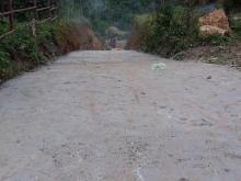 Bán đất đường vào Khu du lịch Ma rừng lữ quán, Đà Lạt. DT: 5.530m2. Chỉ 3,5 tỷ