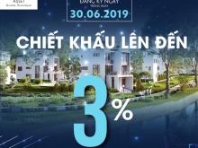 Bán đất đường 10m5 Nguyễn Xí sau lưng ShopHouse Nguyễn Sinh Sắc.