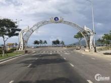 Đất biển sở hữu vĩnh viễn.TT thương mại dịch vụ và du lịch Đà Nẵng
