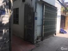Bán lô đất Ngọc Thụy, Long Biên, đường thông, ô tô, cho thuê 13tr/tháng