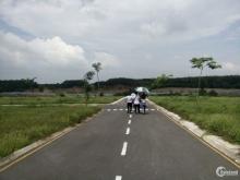 Đất Nền Gần Sân Bay Long Thành Gía Rẻ 630tr/Nền 100m2 Thổ Cư Có Sổ Hồng Riêng