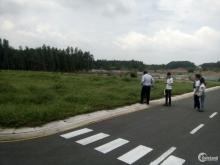 Long Thành. Cơ hội duy nhất sở hữu đất đối diện hồ sinh thái 600tr/nền