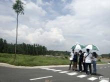 Long Thành. Cơ hội duy nhất sở hữu đất đối diện hồ sinh thái 620tr/nền