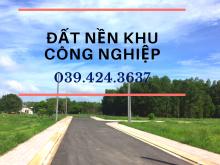 Bán đất đường Phước Bình, Trọng điểm KCN, hơn 20 nền xây trọ, SHR thổ cư 100%