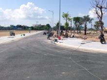 Bán đất trung tâm thị trấn Long Thành mặt tiền Nguyễn Hải, SHR, quy hoạch 1/500,