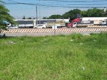 bán lỗ bán lỗ đất mặt tiền quốc lộ 51B 10m ngang , thị trấn Long Thành, Đồng Nai