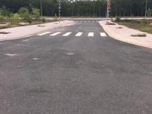 Bán đất ngay sân bay Long Thành đã có sổ đỏ, 210m2 giá chỉ 8.6tr/m2.