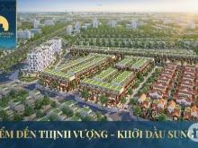 Siêu dự án đất giá rẻ Long Thành Central, giữ chỗ chỉ với 30tr/Suất.