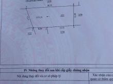 bán đất mặt tiền ql 51 B, ngang 12m, trung tâm Long Thành, Đồng Nai, đối diện ủy