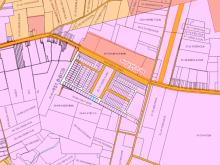 bán đất khu tái định cư sân bay long thành, xã Phước Bình