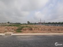 Bán đất mặt tiền đường Lê Duẩn kết nối Nguyễn Hải ngay TTTT Long Thành