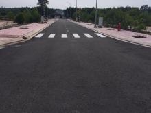 Đất ngay sân bay Long Thành đã có sổ đỏ, diện tích 210m2 giá chỉ 8.6tr/m2.